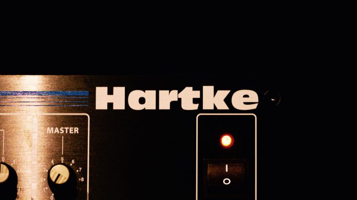 HARTKE/HA5500