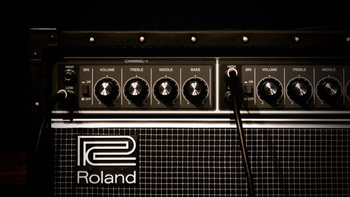 Roland/JC-120