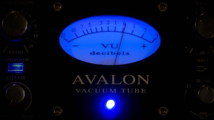 AVALON DESIGN/VT-737 SP
