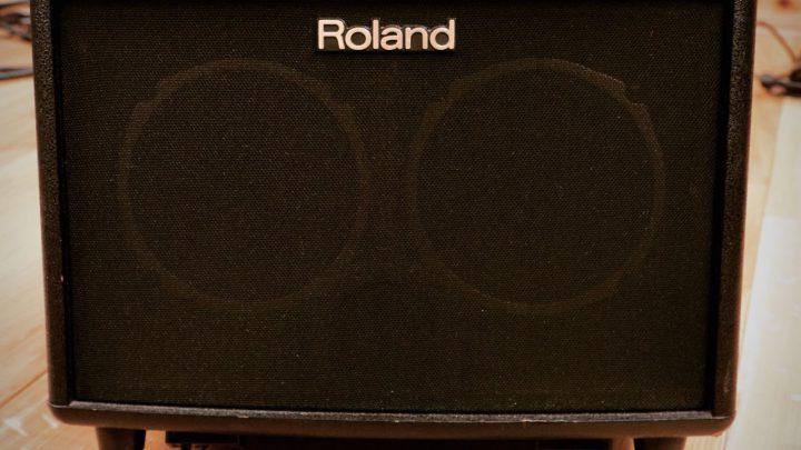 Roland/AC-33