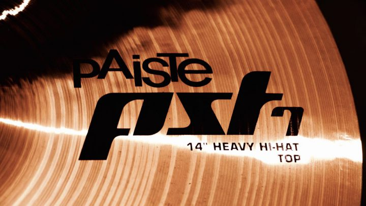 PAISTE/PST 7