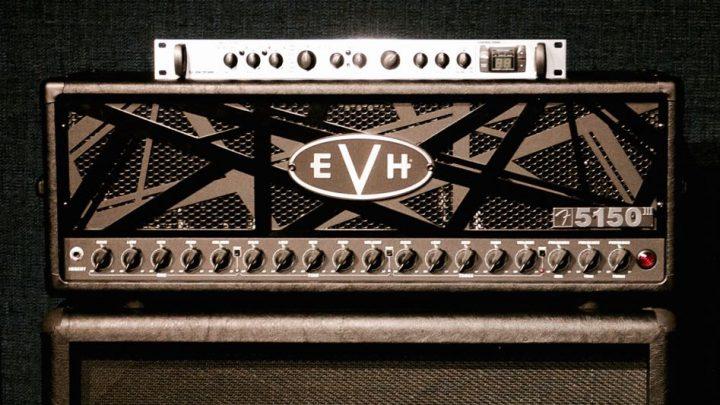 EVH/Fender/THE BLISTERING 5150ⅢS STEALTH